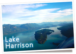 Canadian Flight Center at Lake Harrison