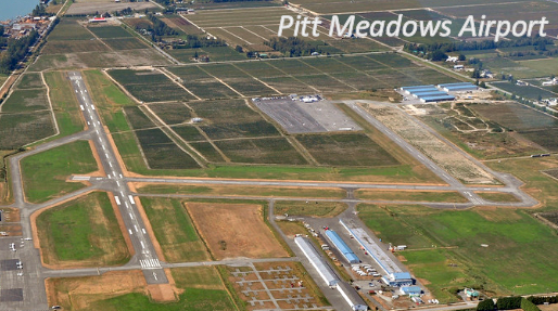 Pitt Meadows Airport
